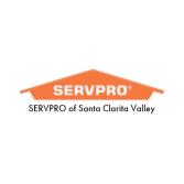 Servpro of Santa Clarita Valley