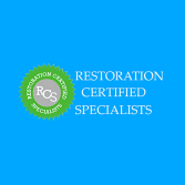 Restoration Certified Specialists