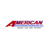 American Environmental Construction LLC