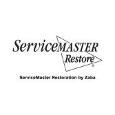 Service Master Restoration by Zaba