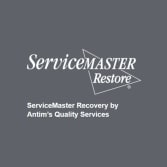 ServiceMaster Recovery by Antim's Quality Services