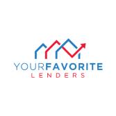 Your Favorite Lenders