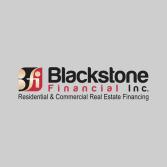 Blackstone Financial Inc.