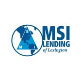 MSI Lending of Lexington