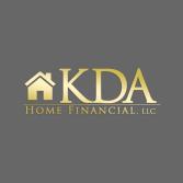 Kda home financial, LLC