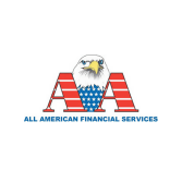 All American Financial Services
