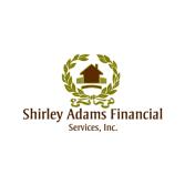 Shirley Adams Financial Services, Inc.