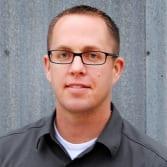 Jason Skinrood Mortgage Loan Officer