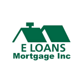 E Loans Mortgage Inc