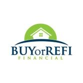 BUYorREFI Financial