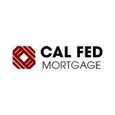 Cal Fed Mortgage