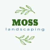 Moss Landscaping