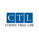 Coffey Trial Law