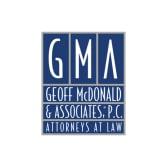 Geoff McDonald & Associates, P.C. Attorneys at Law