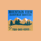 Mountain View Handyman Services