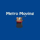 Metro Moving