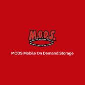 MODS Mobile On Demand Storage