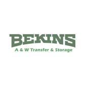Bekins - A&W Transfer & Storage