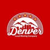 Denver Local Moving Company