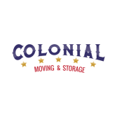 Colonial Moving and Storage