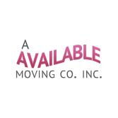 A-Available Moving Company Inc.
