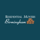 Residential Movers Of Birmingham Inc.