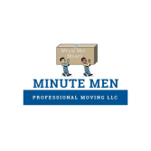 Minute Men Professional Moving