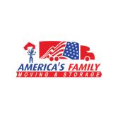 America's Family Moving & Storage