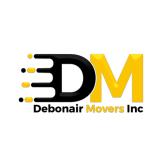 Debonair Movers Inc
