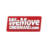 We Move On Demand
