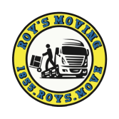 Roy's Moving