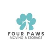 Four Paws Moving & Storage
