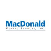 MacDonald Moving Services, Inc.