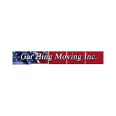 Gar Hing Moving Inc.
