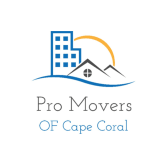 Pro Movers of Cape Coral