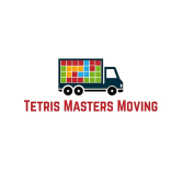 Tetris Masters Moving