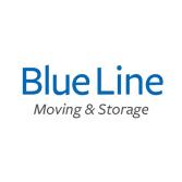 Blue Line Moving & Storage