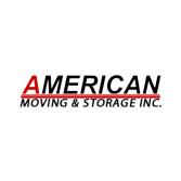 American Moving & Storage Inc.