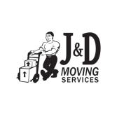 J&D Moving Company