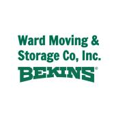 Ward Moving & Storage Co, Inc.