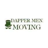 Dapper Men Moving Company - College Station