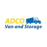 ADCO Van & Storage
