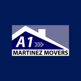 A-1 Martinez Movers