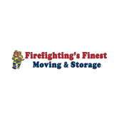 Firefightings Finest Moving & Storage - Dallas