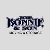 Joe Bonnie & Son Moving & Storage
