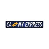 California New York Express Movers