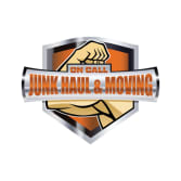 On Call Junk Haul & Moving