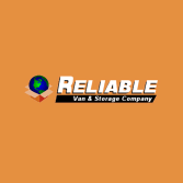 Reliable Van And Storage