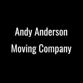 Andy Anderson Moving Company