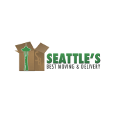 Seattle's Best Moving and Delivery